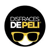 Logo Disfraces-De-Peli