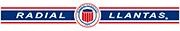 Logo Radial-Llantas