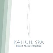 Logo Kahuil-Spa