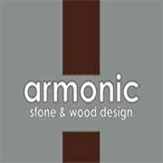 Logo Armonic-Stone-&-Wood-Design