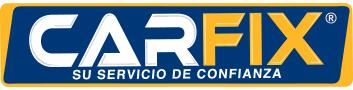Logo Carfix