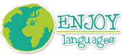Logo Enjoy-Languages