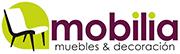 Logo Muebles-Mobilia