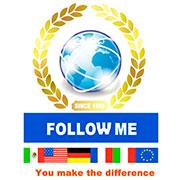 Logo Follow-Me