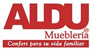 Logo Aldu-Muebleria