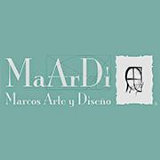 Logo Maardi-Marcos-Arte-Y-Diseno