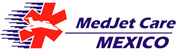 Logo Medjet-Care-Mexico