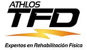 Logo Athlos-TFD