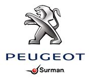 Logo Peugeot-Anzures