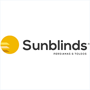 Logo Sunblinds-Persianas-&-Toldos