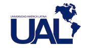 Logo Universidad-America-Latina