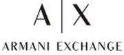 Logo Armani-Exchange