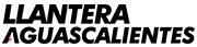 Logo Llantera-Aguascalientes