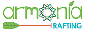 Logo Armonia-Rafting