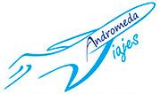 Logo Andromeda-Viajes