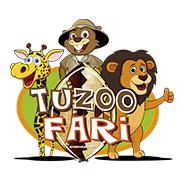 Logo Tuzoofari