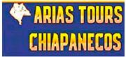 Logo Arias-Tours-Chiapanecos