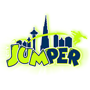Logo City-Jumper