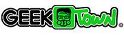 Logo Geektown