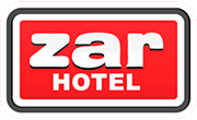 Logo Zar-Hotel