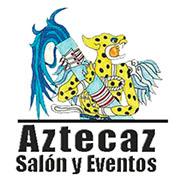 Logo Aztecaz-Eventos