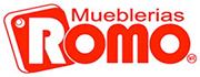Logo Muebleria-Romo
