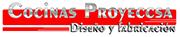 Logo Cocinas-Proyeccsa