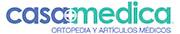 Logo Casa-Ortomedica