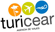 Logo Viajes-Turicear