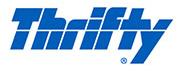 Logo Thrifty-Car-Rental