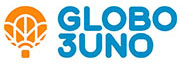 Logo Globo3uno