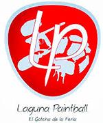 Logo Laguna-Paintball