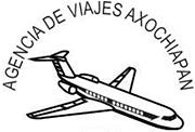 Logo Viajes-Axochiapan