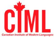 Logo Canadian-Institute-Of-Modern-Languages-Ciml