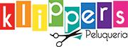 Logo Klippers-Peluqueria