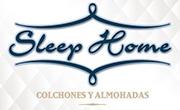 Logo Sleep-Home