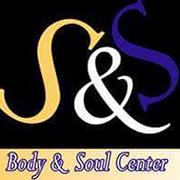 Logo Soul-&-Shine