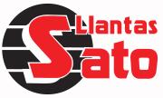 Logo Llantas-Sato