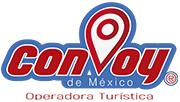 Logo Convoy-De-Mexico