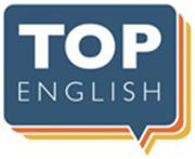 Logo Top-English