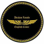 Logo Centro-De-Ingles-Abraham-Lincoln