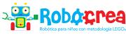 Logo Robocrea