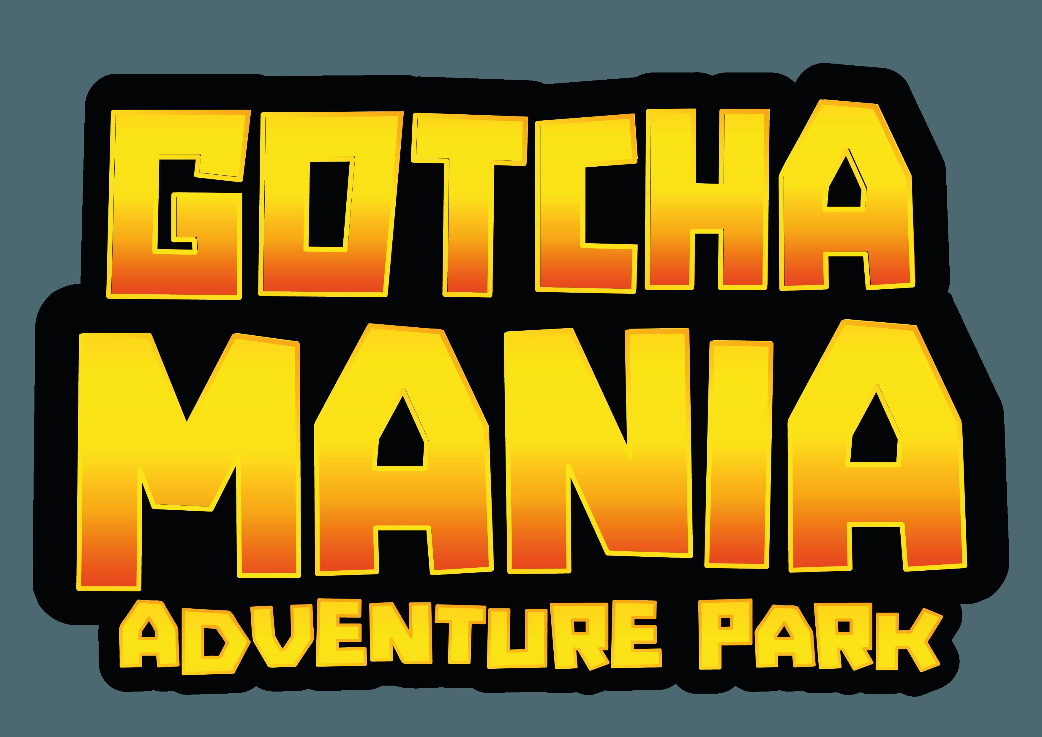 Logo Gotchamania