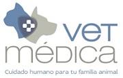 Logo Vet-Medica