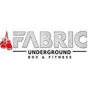 Logo Fabric-Box