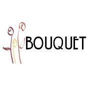 Logo Floreria-Bouquet