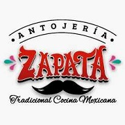 Logo Antojeria-Zapata