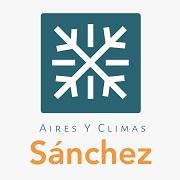 Logo Aires-Y-Climas-Sanchez