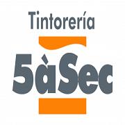 Logo Tintoreria-5a-Sec