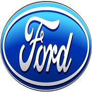 Logo Ford-Zacatecas